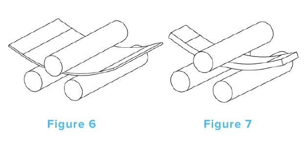 The Recent History of Design and Selection of Plate Bending