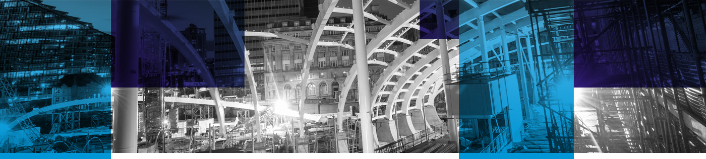 Case Study - Barnshaws Deliver Curve Appeal to Manchester Victoria Station