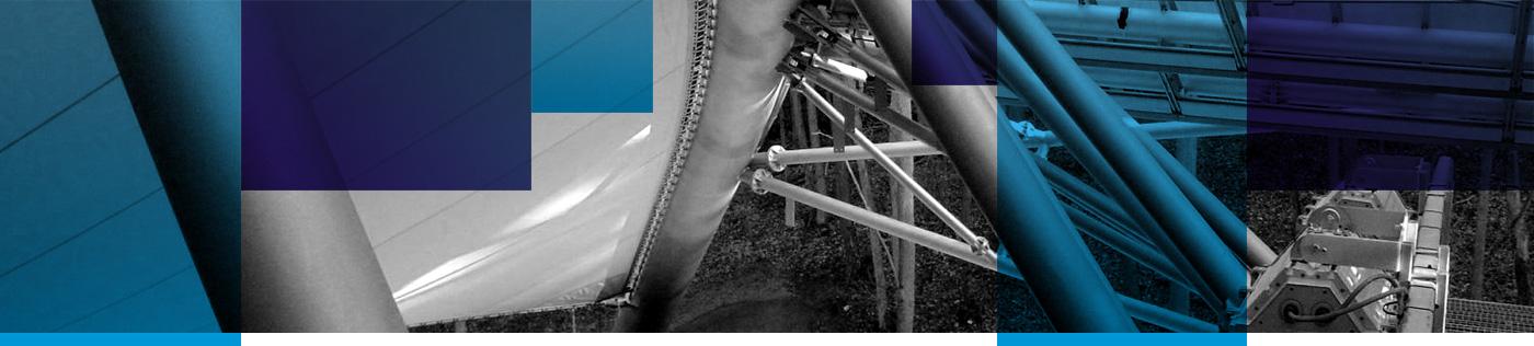 Case Study - Barnshaws Curve Largest Tube