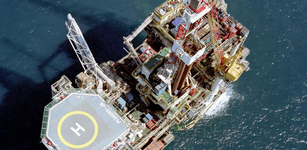 OFFSHORE DEAERATION VESSELS BENEFIT FROM BARNSHAWS' PLATE ROLLING EXPERTISE second image