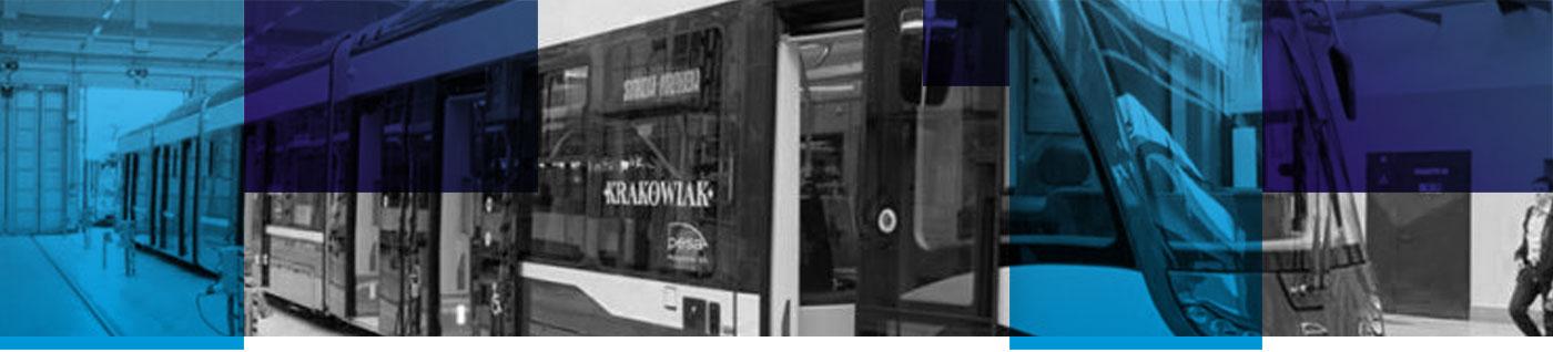 New Polish Tram