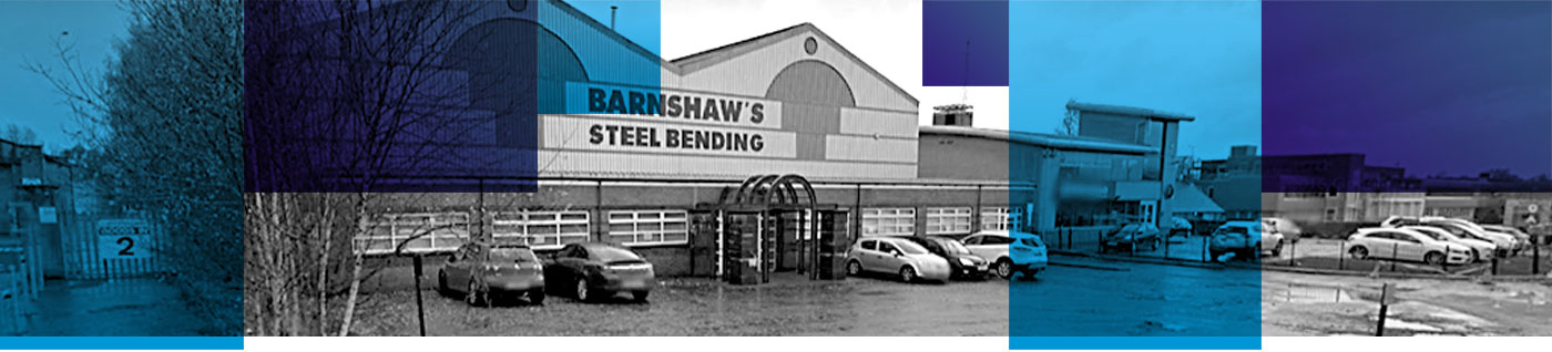 Barnshaws Section Benders specialise in the precision curving of metal for a wide range of applications