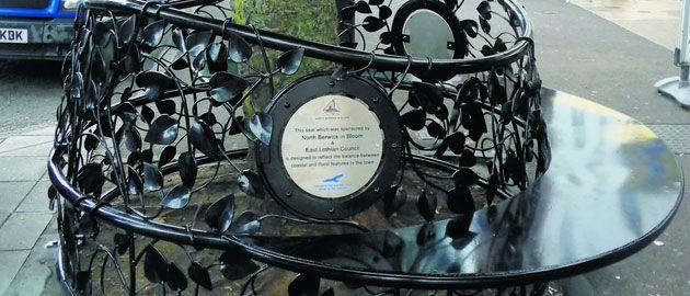 Barnshaws Tree Seat