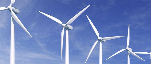 Offshore Wind Turbine