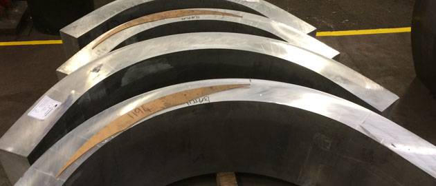 Metal rolling improves jig manufacture