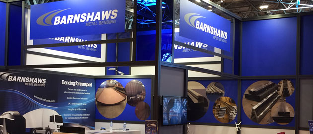 Barnshaws representatives will be available at Stand 3B75 at the Commercial Vehicle Show 2017, held at the NEC